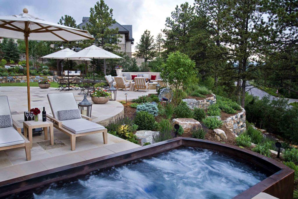 Denver Outdoor architecture