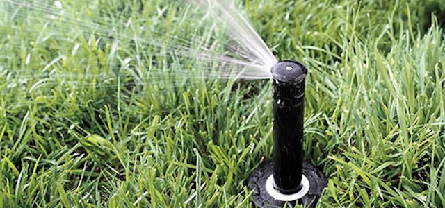How to Maintain Your Irrigation System for Late Spring & Summer