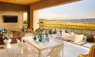 Blog Featured – New Outdoor Kitchen & Dining Trends to Dine For