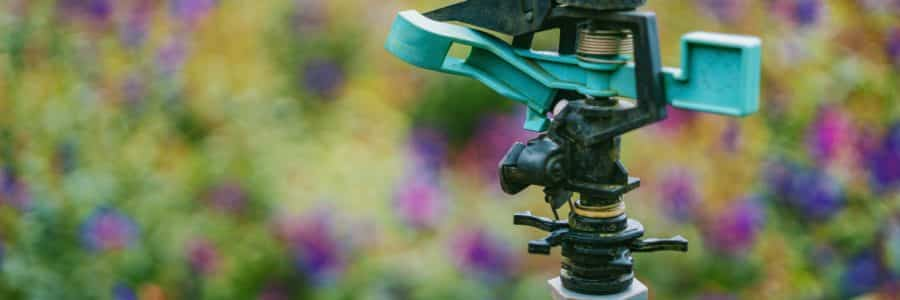 Smart Irrigation Month: The Secret to Saving Water this Summer
