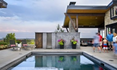 Blog Featured – 5 Factors to Consider Before Diving Into Pools, Spas & Water Features