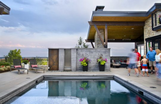 5 Factors to Consider Before Diving Into Pools, Spas & Water Features