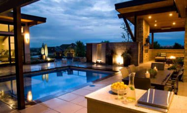 Blog Featured – Outdoor Power Players: Pergolas, Patios & Pools