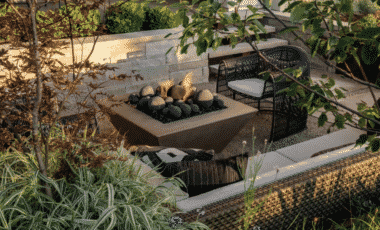 Blog Featured – Aligning Your Landscape with Your Home